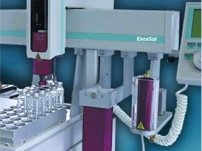 自动进样器-ExceSol-SPDE