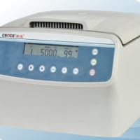 湘仪血库专用自动平衡离心机L600A