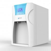 清水蓝天PLSW-UVF实验室超纯水机