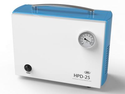 恒奥无油真空泵HPD-25