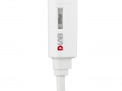 DLAB MicroPette Plus 全消毒手动移