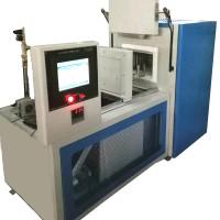全自动耐火材料抗热震性试验机