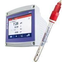 梅特勒-托利多 在线pH·ORP 酸度计