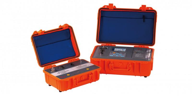 环境气体应急检测仪