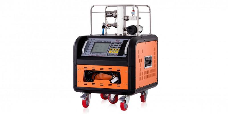 油气回收检测仪