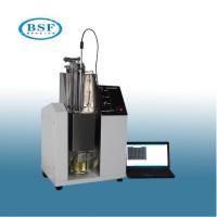 SH/T0219 热处理油氧化安定性测试仪 巴思夫