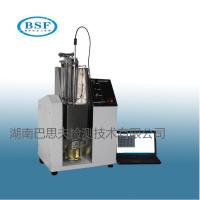 SH/T0564 自动热处理油光亮性测试仪 巴思夫